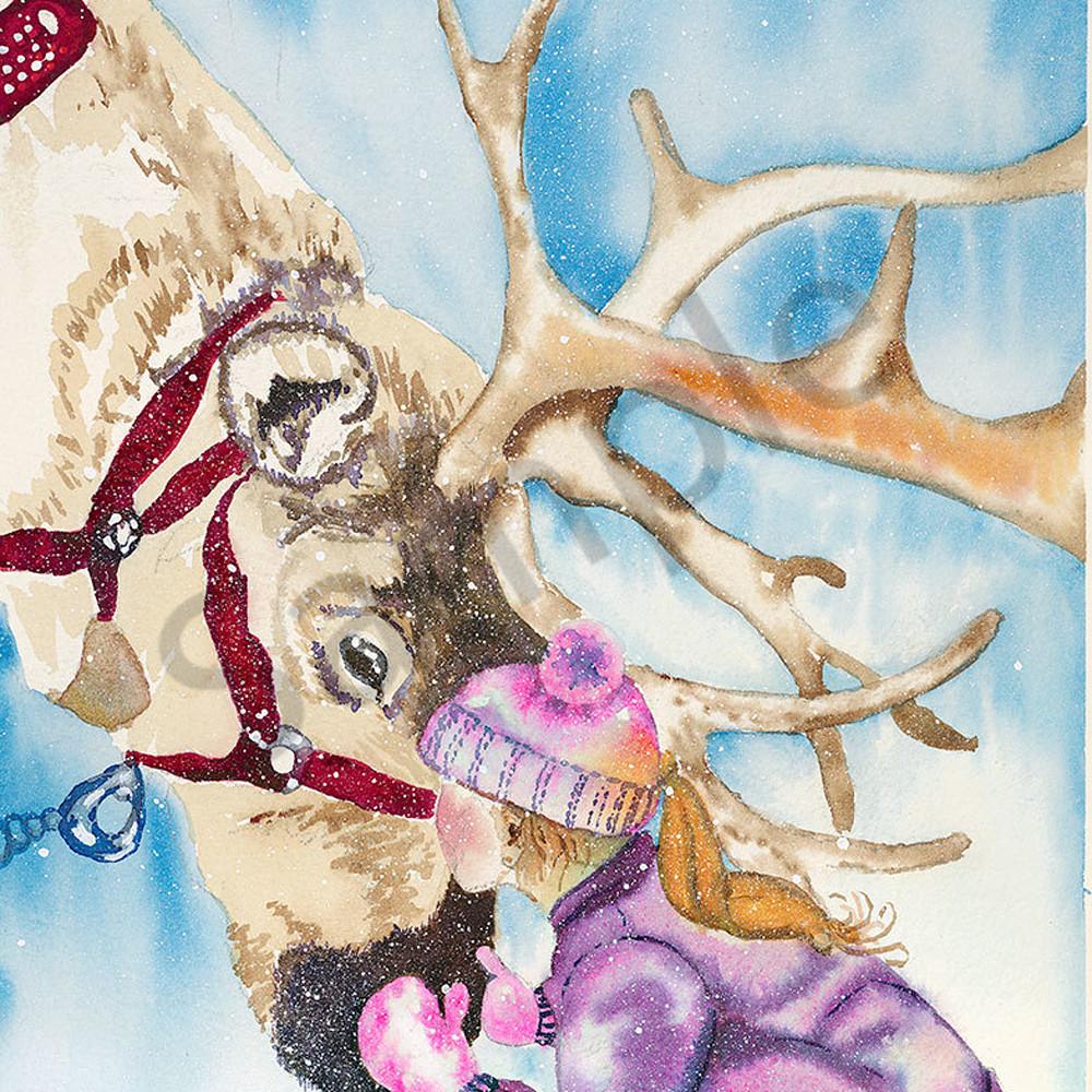 Christmas kiss sgpmsm