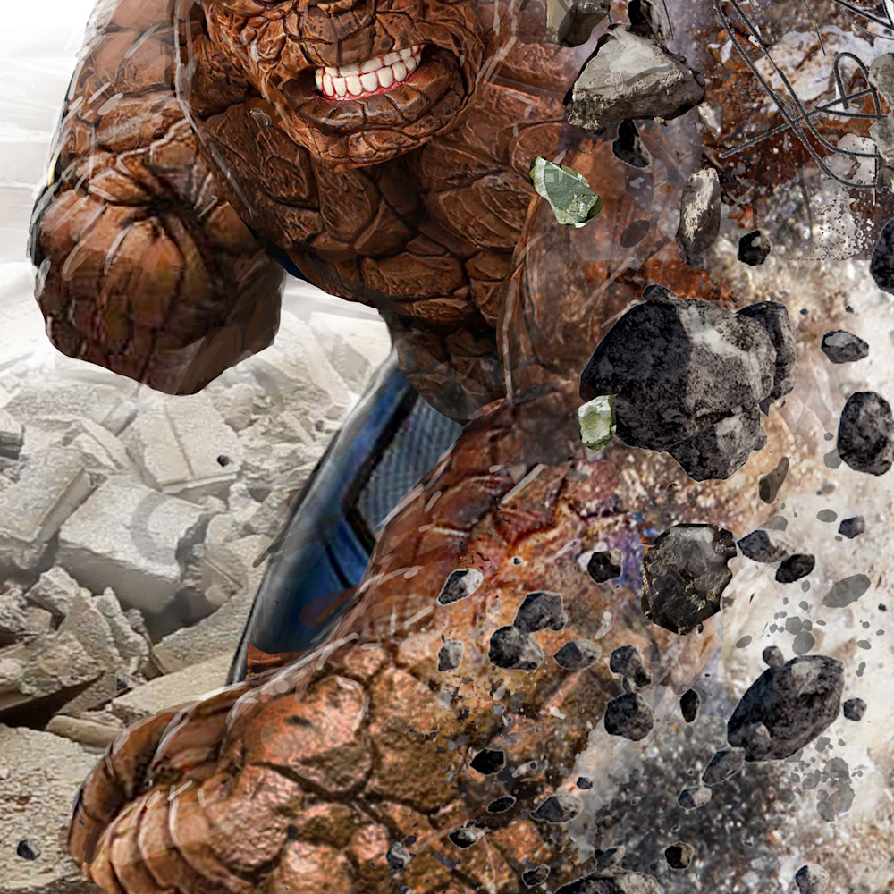 Its clobberin time suepfv