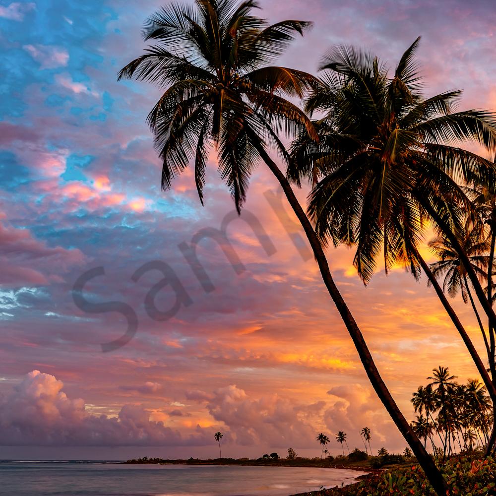 Puerto rico and sunset eruwk5