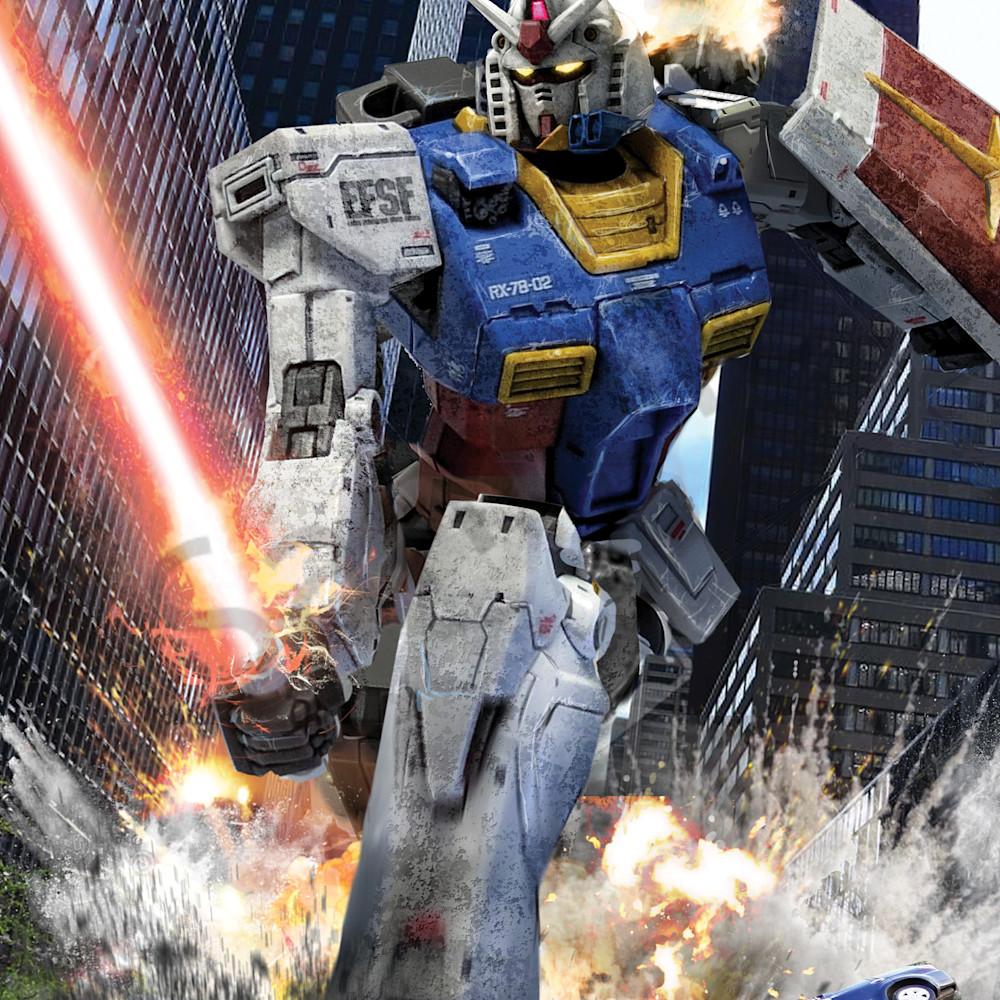 Gundam kioz95