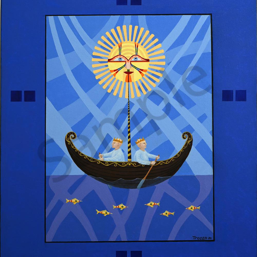 Sunboat tdlc88