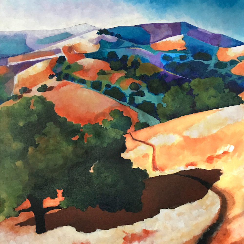 Asf oakland hills ry9gln