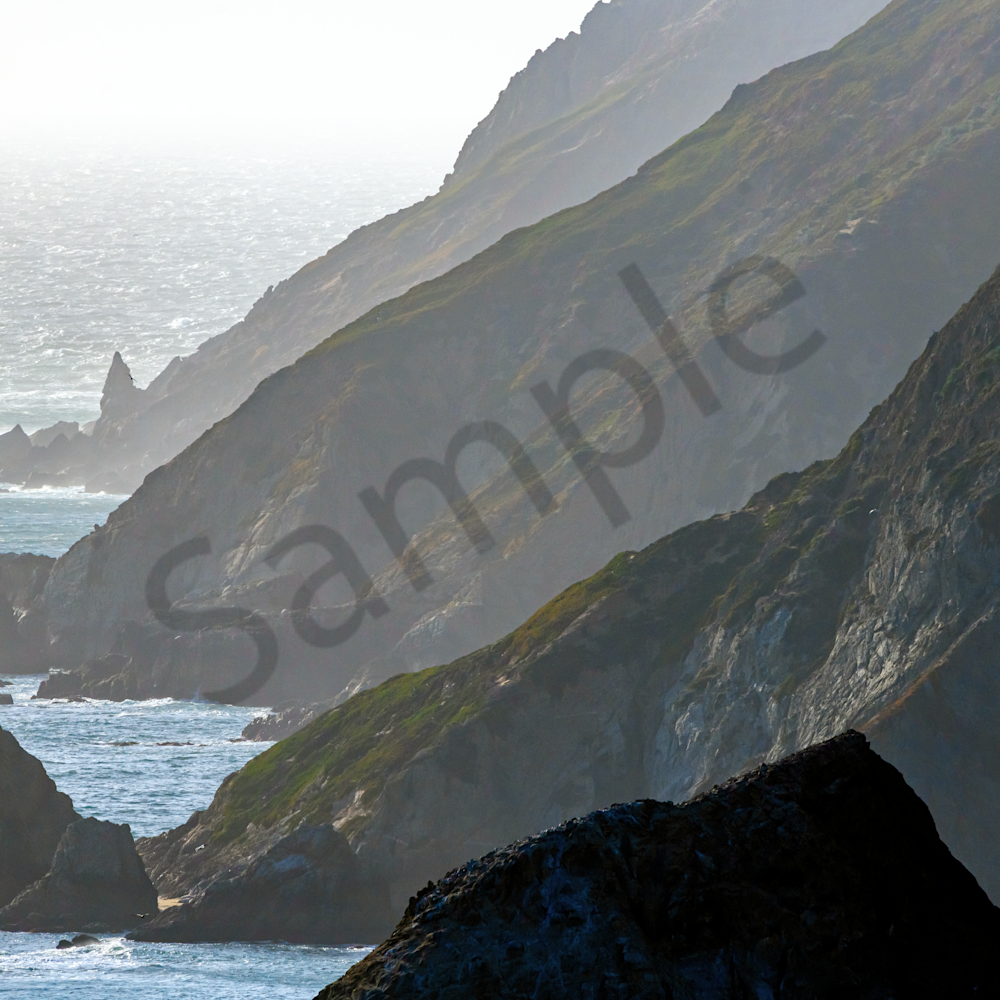 Point reyes and cliffs ca cnwnoi