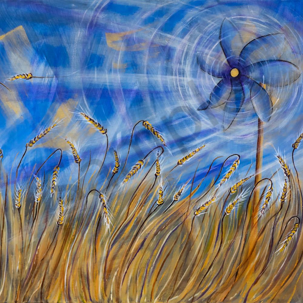 Windmill by angela gu%cc%88nther nweoyq