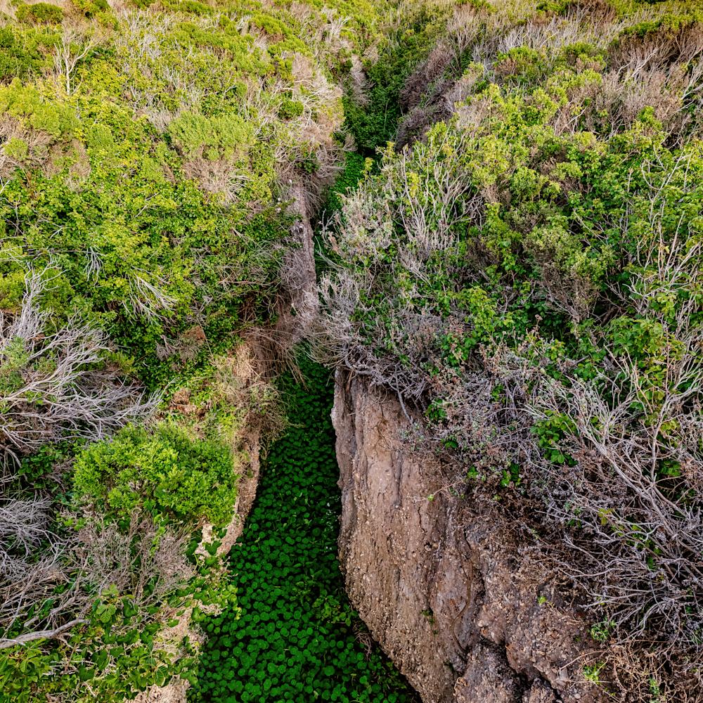 Ravine in montana de oro ii california igc8nh