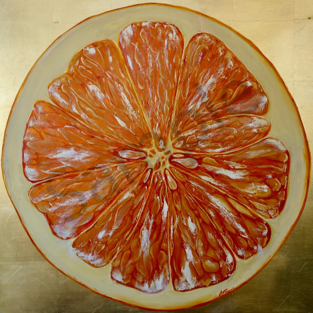 Tangerine exael9