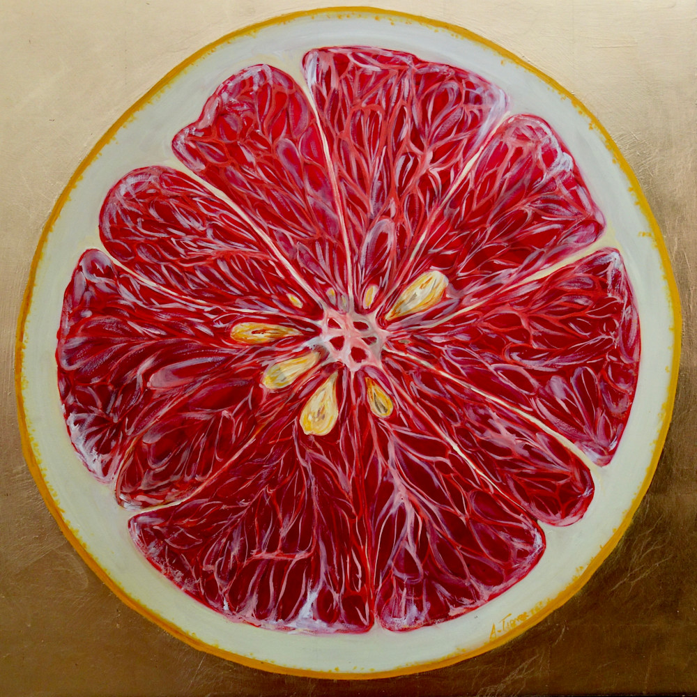 Ruby red grapefruit znvsk4
