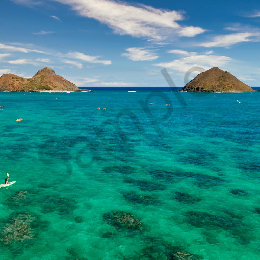 Lanikai moku reef pt154 kvdbde
