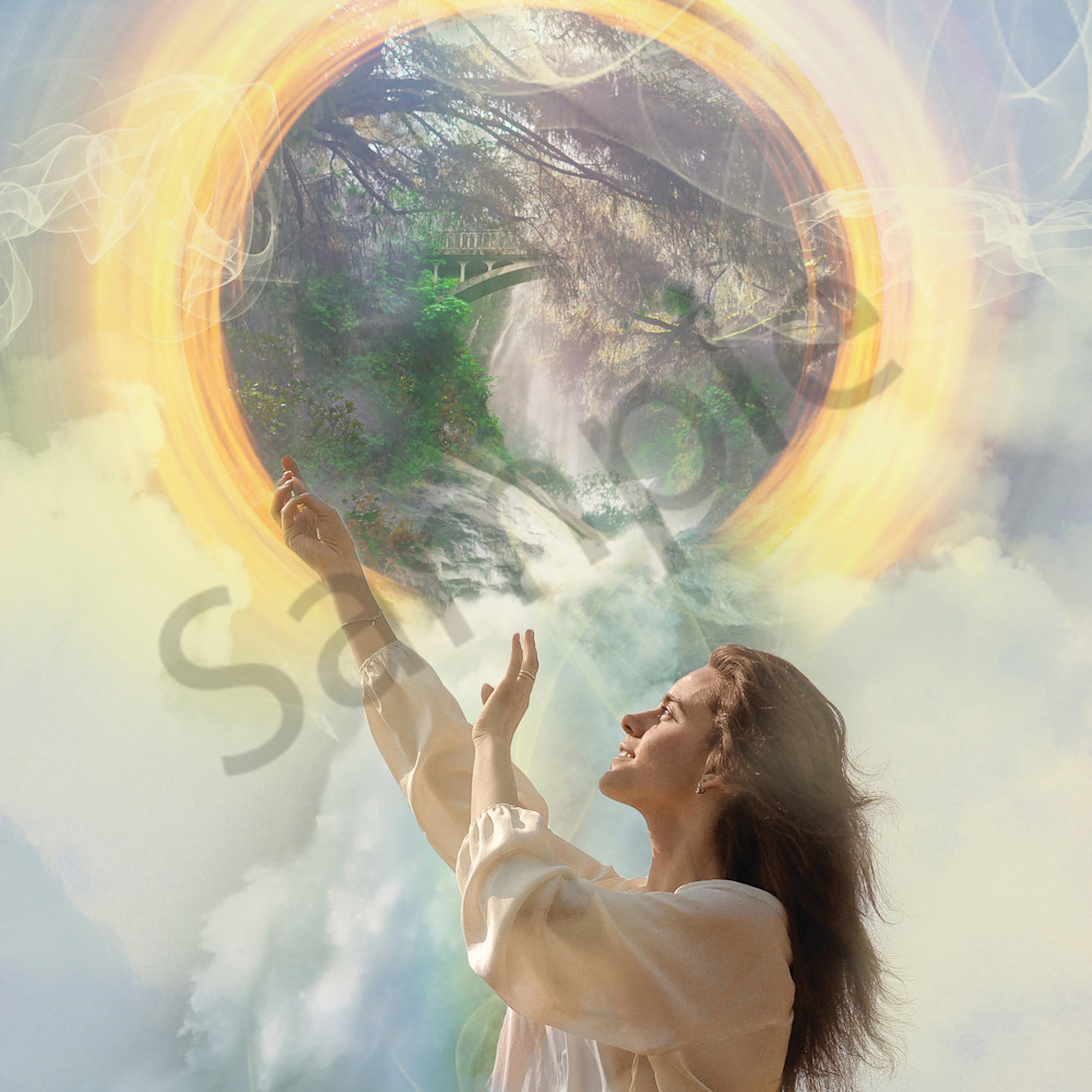 From heaven to earth by abigail cruz k5wr12