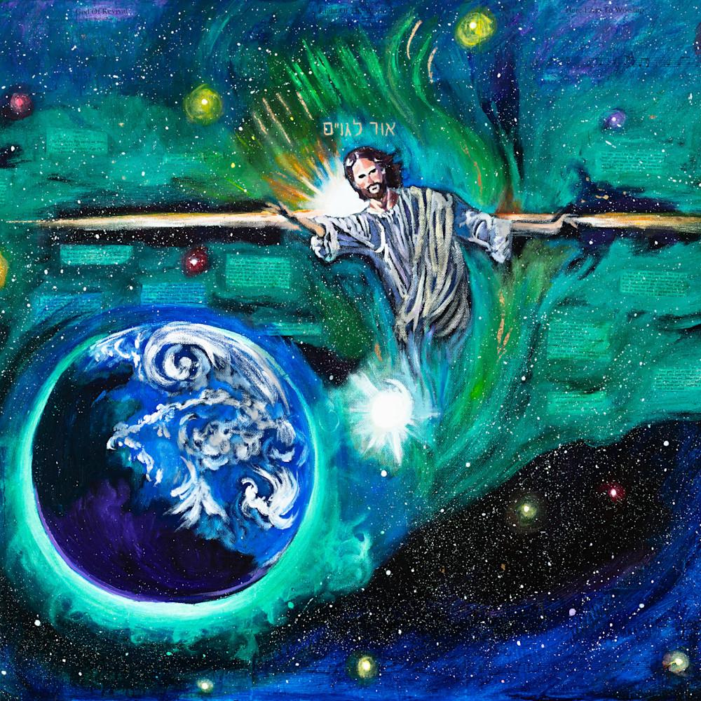 Light of the nations by heidi ngai kj4pr7