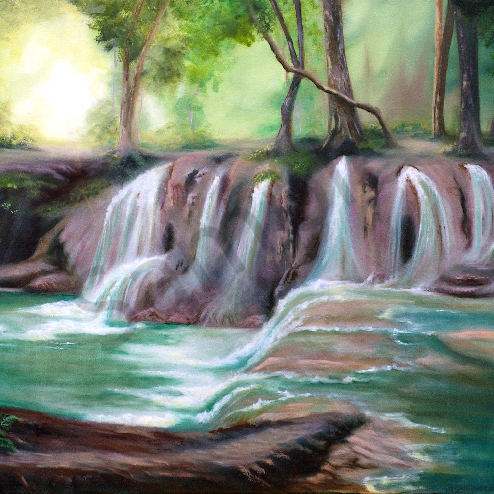 Living waters by jeanette sthamann rlb06l