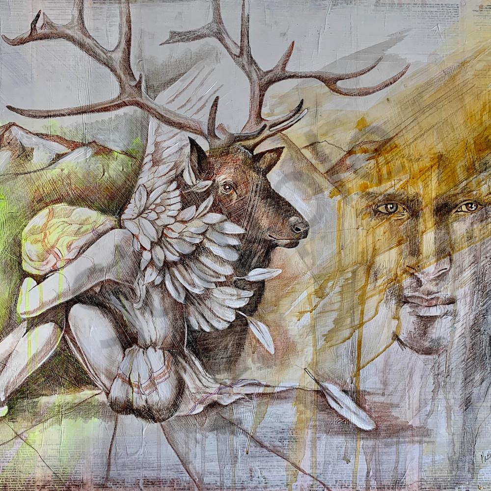 The veil by patti hricinak sheets ffwmam