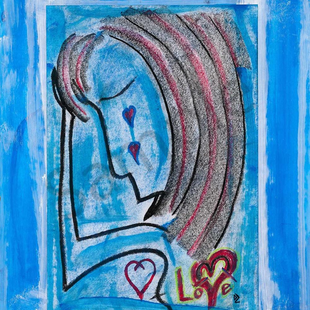 David zaccheus 035 blue love 2000px bonymg