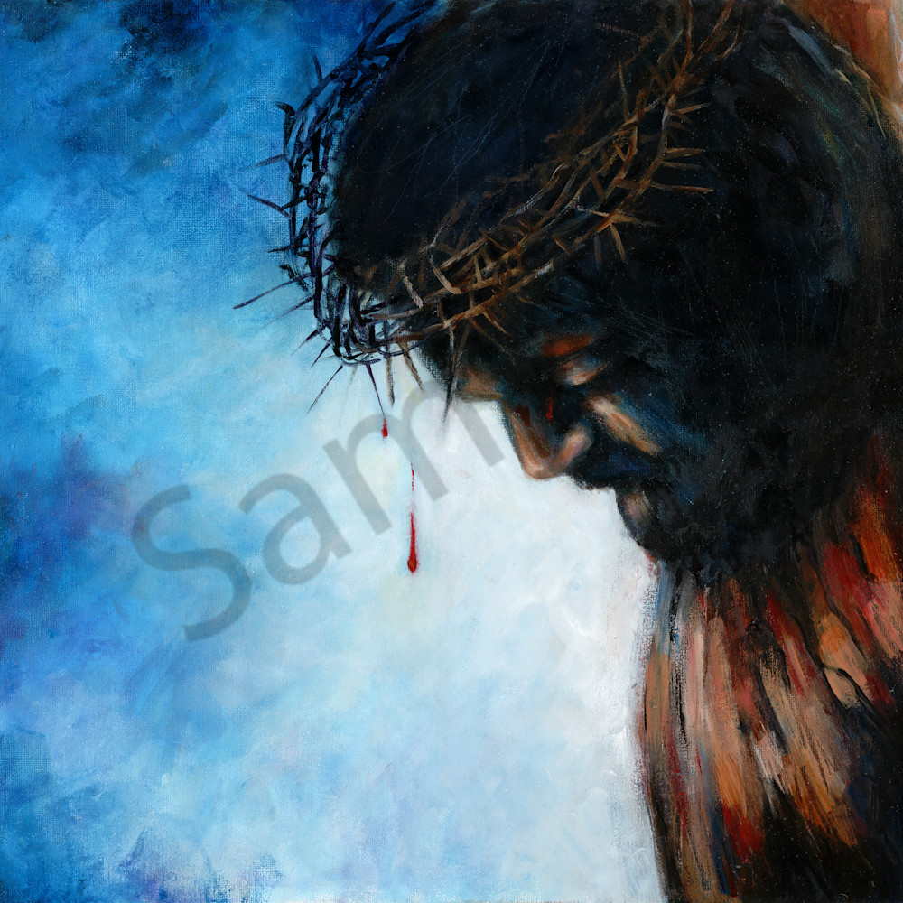 The view from the cross by susan gelt garcia n4egg1
