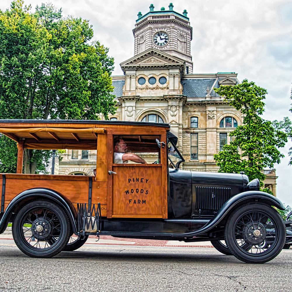 1928 ford model a station wagon a2a6r2