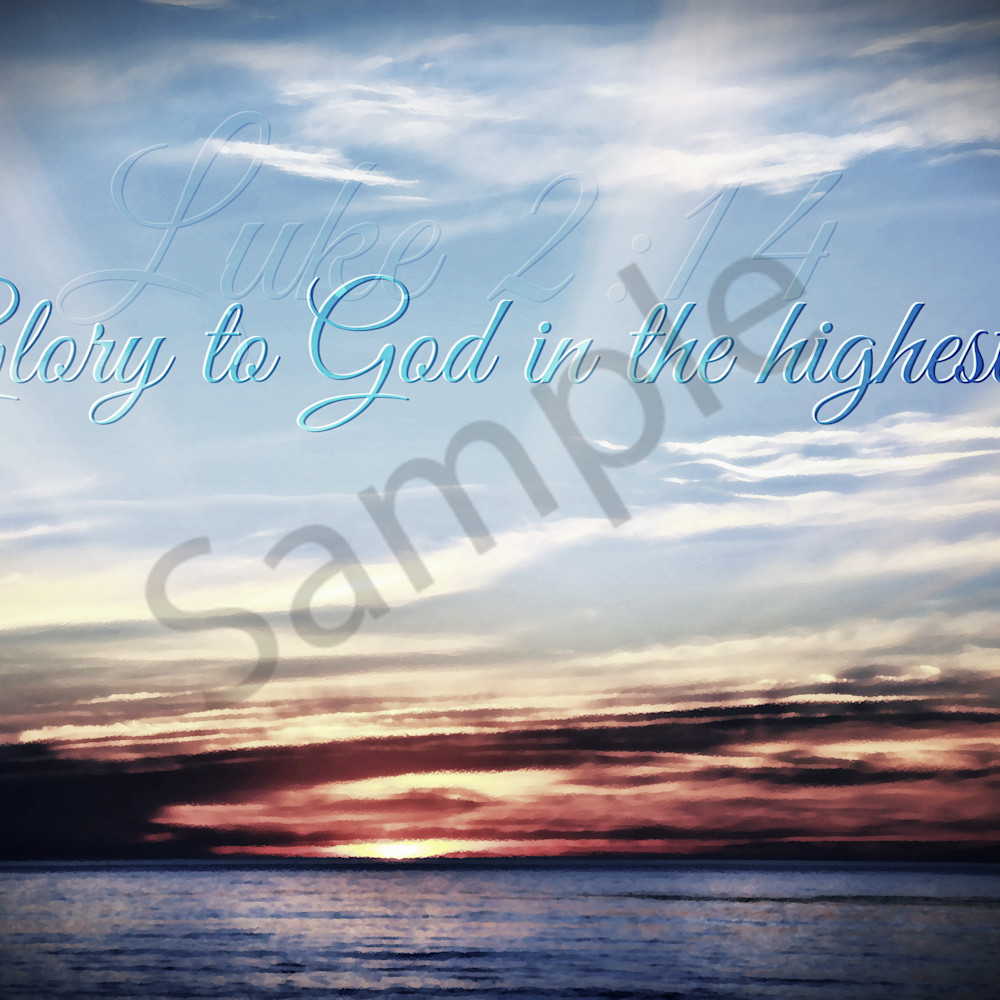 Glory to god   dsc 0799 ocean sunset nr clec orton efct   paint radiance efct tint blu bob vingette efct   art4theglryofgod lqo6wm