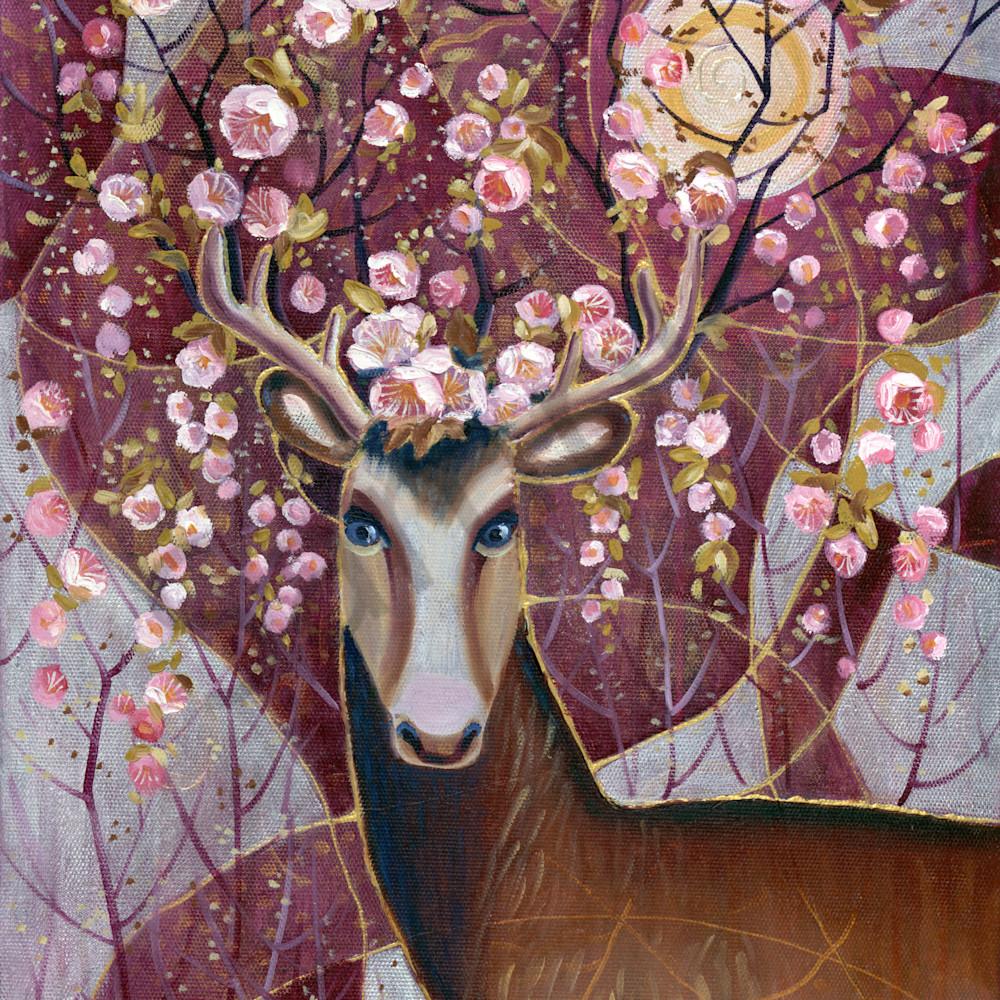 David s deer by elena shipunova fkykuy