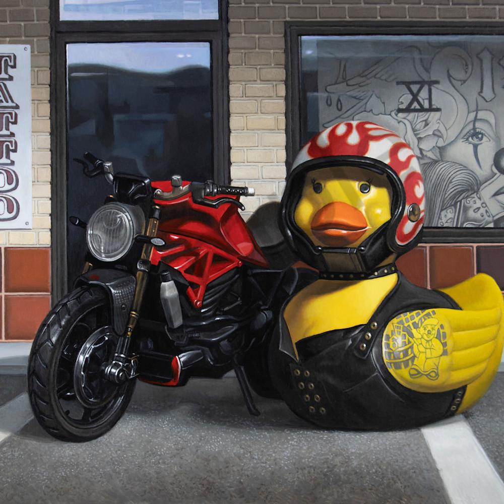 Biker chick 32x40 print file wrajq6