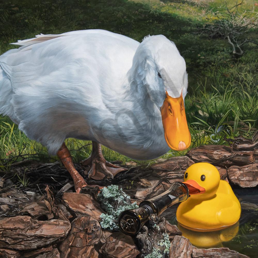 If it looks like a duck 32x40 print file y7p6t0