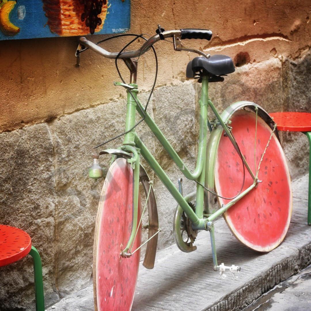 Sweet ride d1qrsl