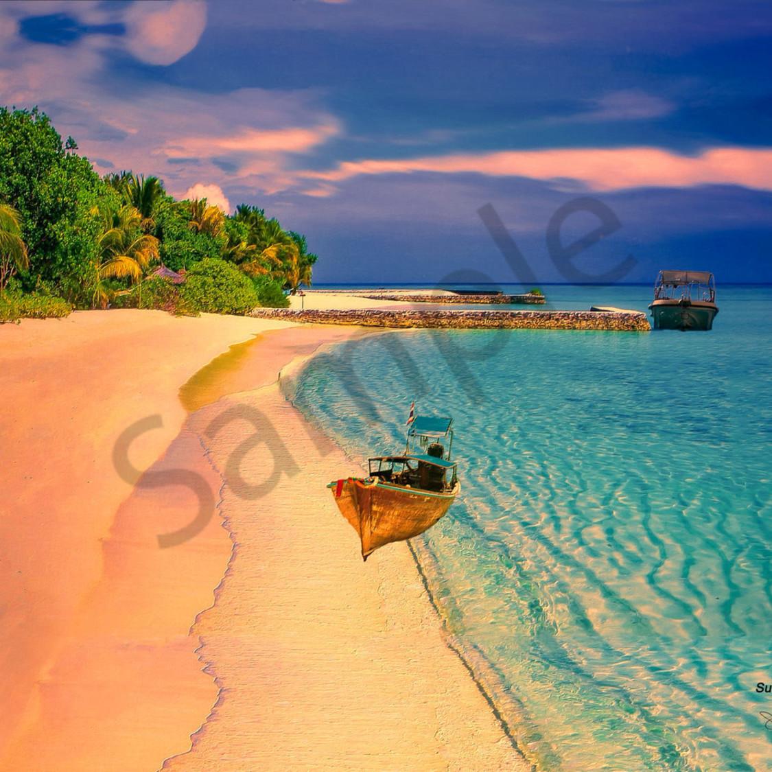 Sand on beach hxxoll
