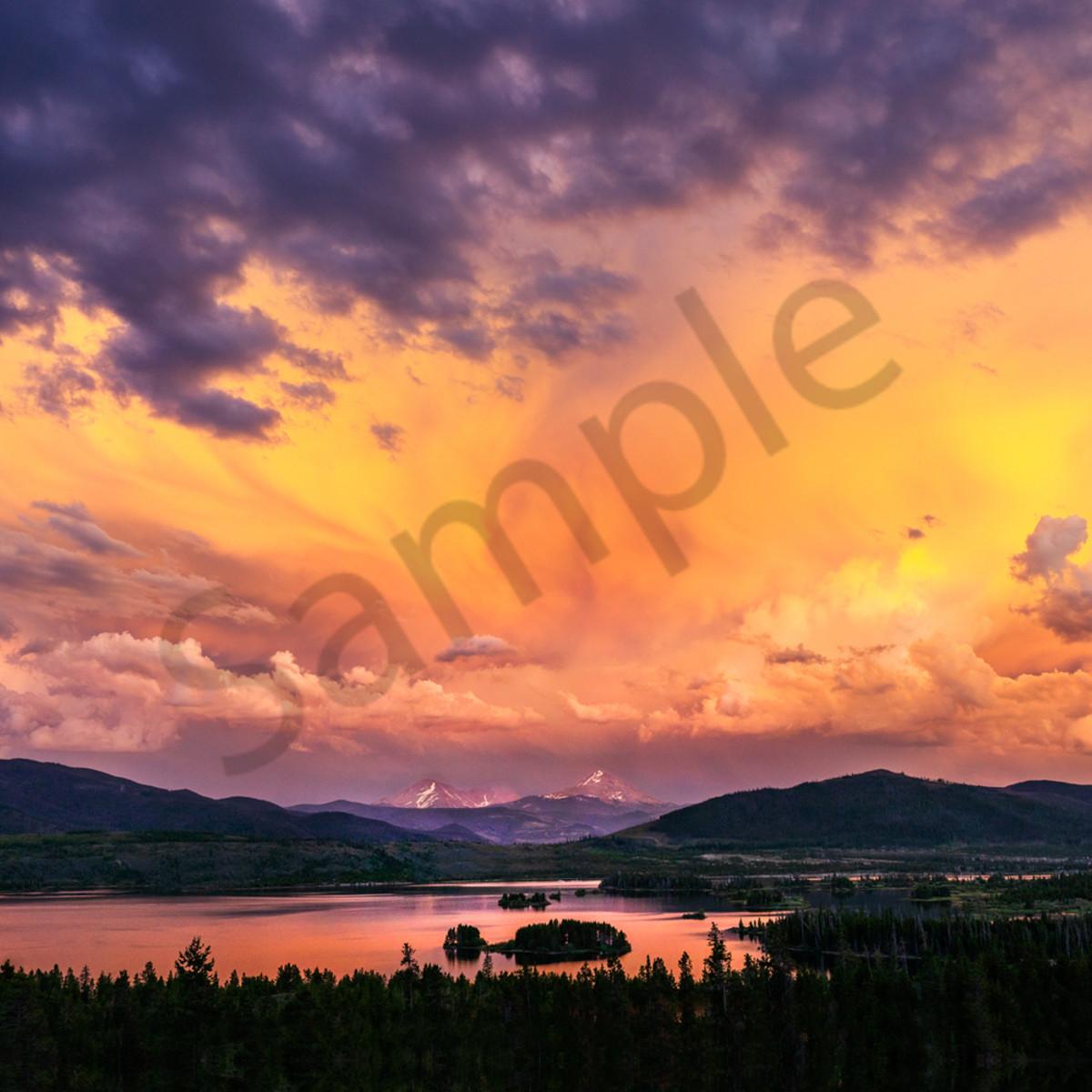 8723 lake dillon sunset 6x4 8 mxhsuj