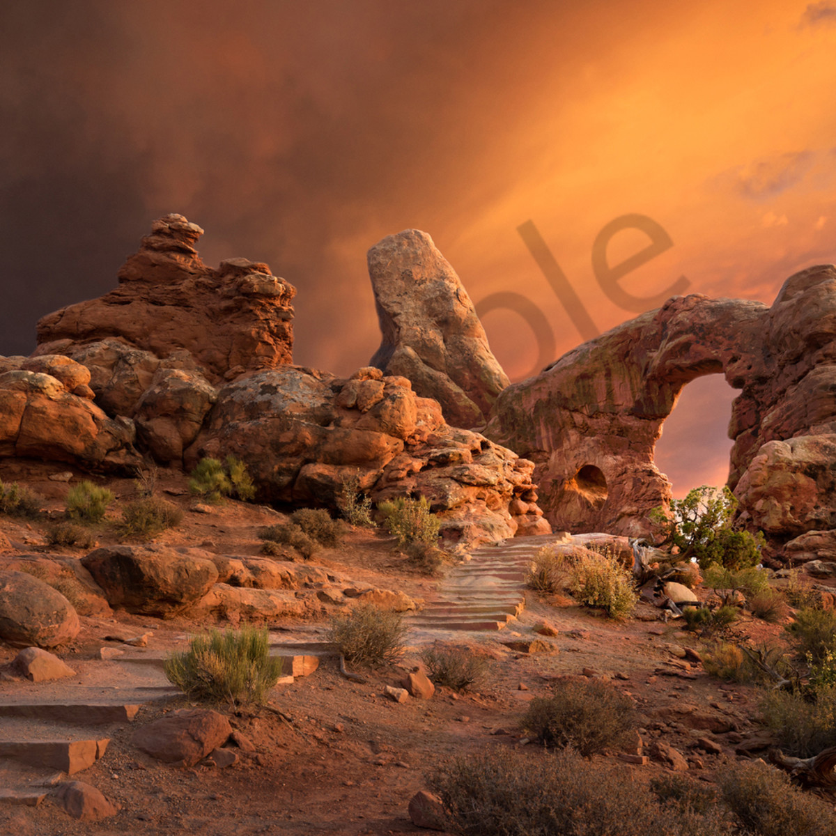6423 hellfire arches national park utah lwwhn2
