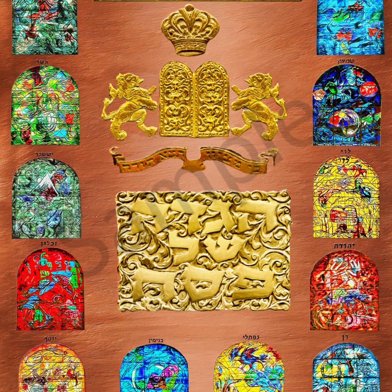 Gold letters tqpcsi