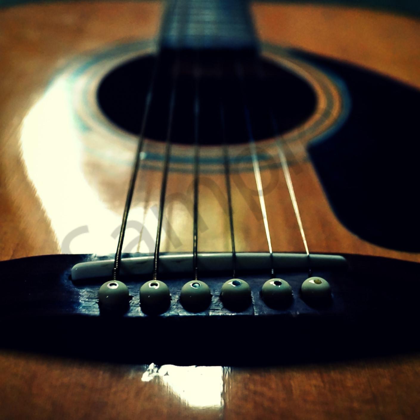 Guitar bridge ygrfeu