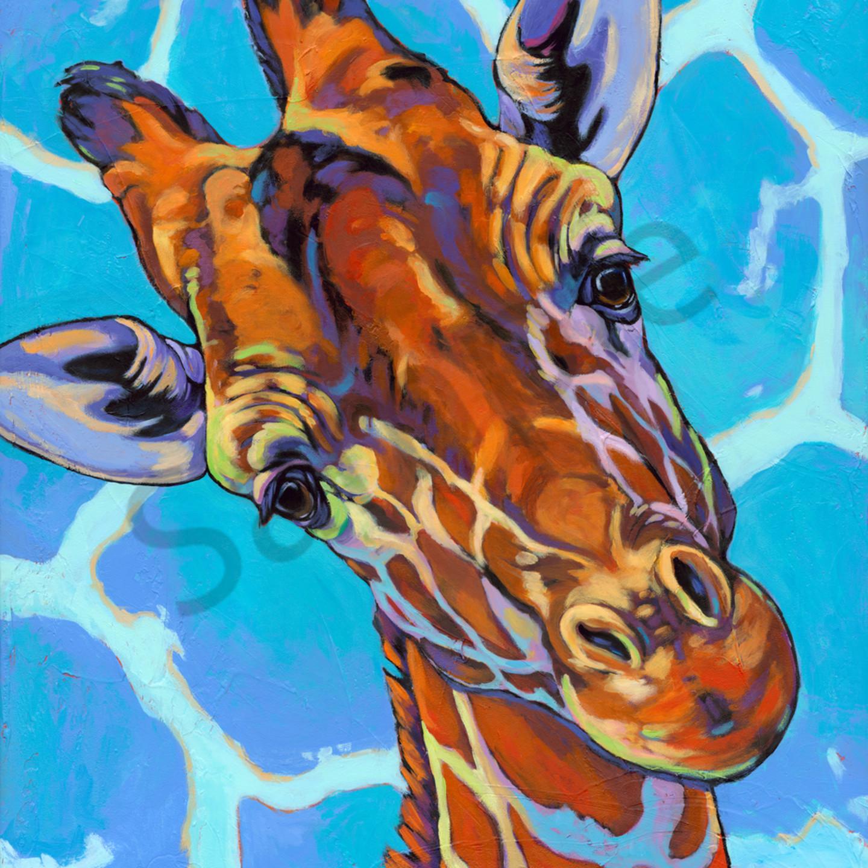Giraffe world sm lxzkns