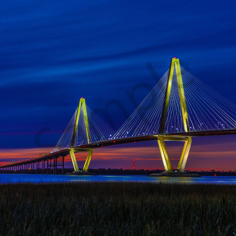Arthur ravenal bridge pb4h2n
