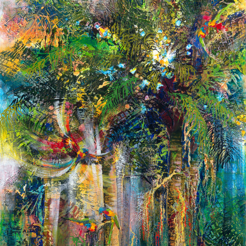 D gillett 062 tropical palms ccp0ya