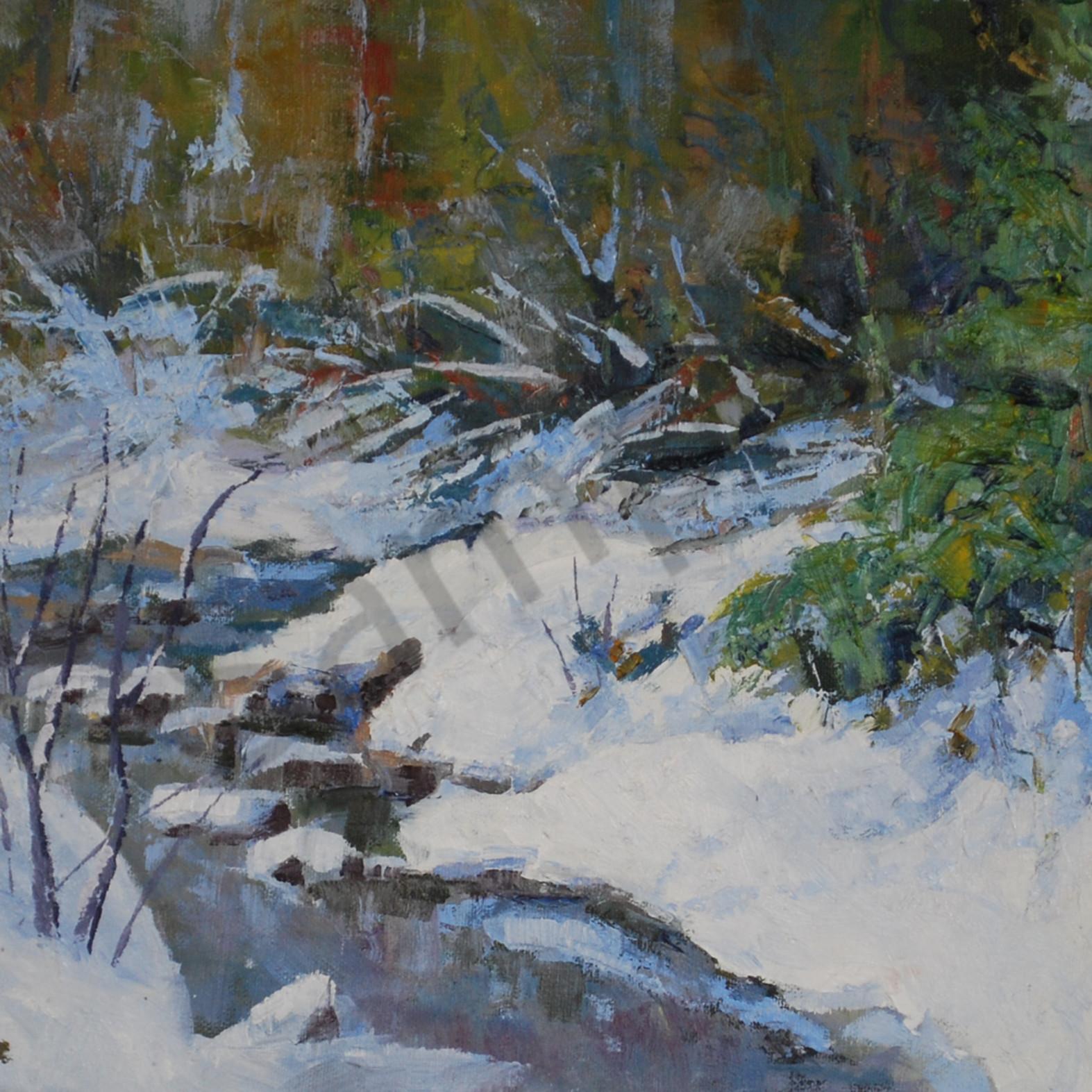 Meandering creek coxwvv