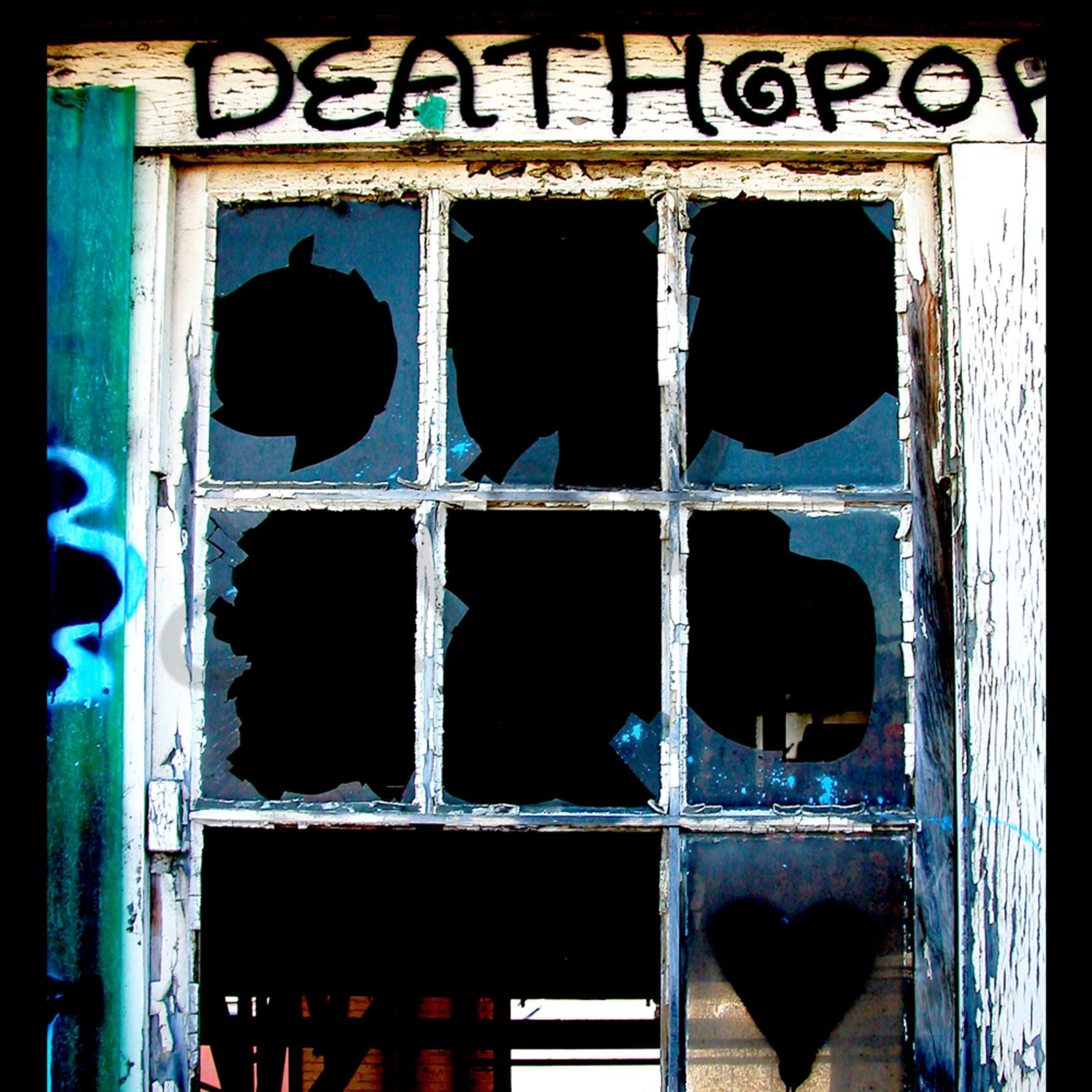 Death pop jltsta