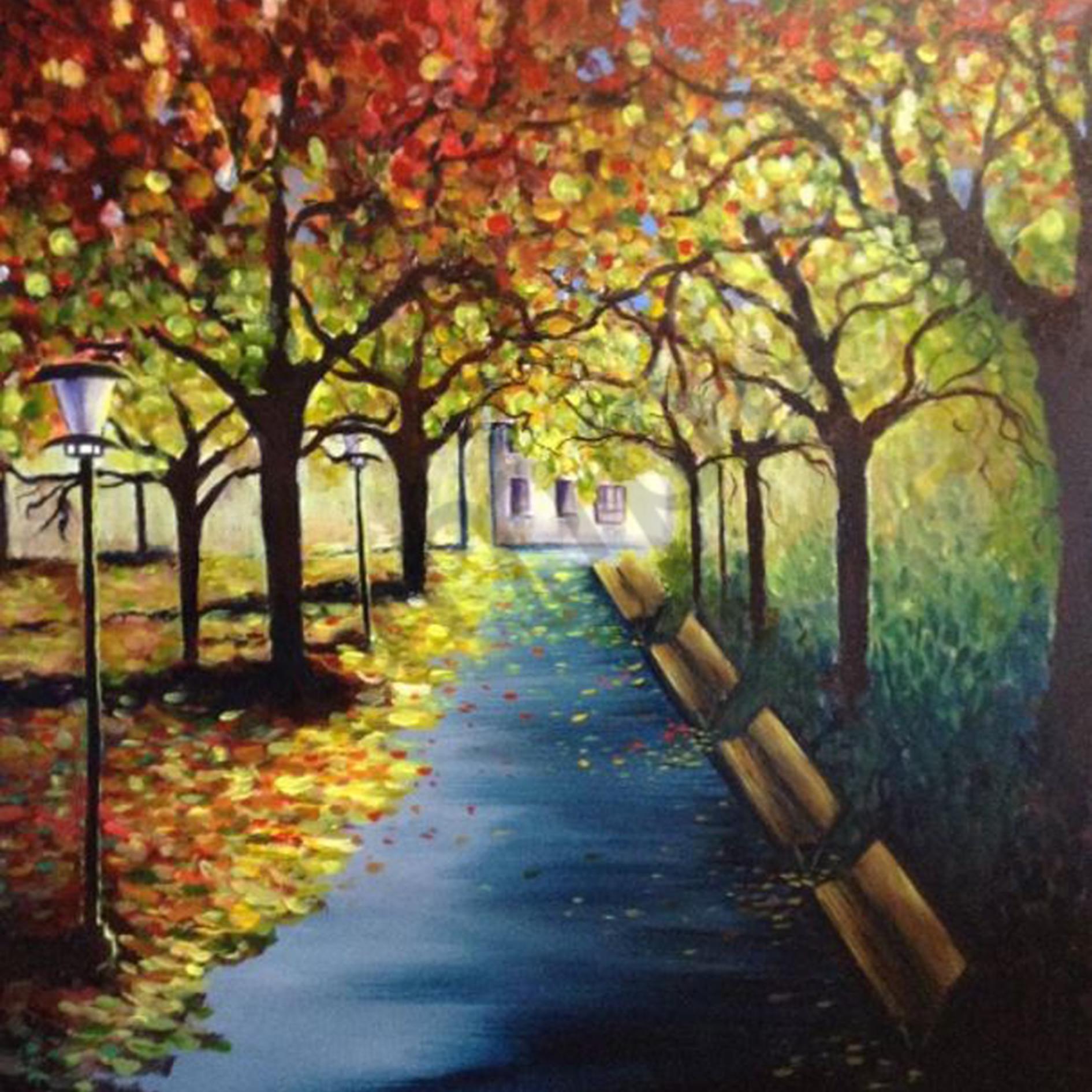 Seasons by anna di guglielmo uljvbt