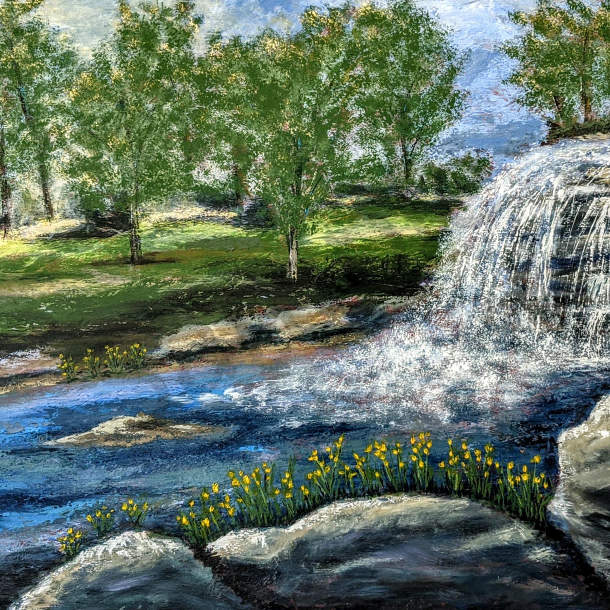 Waterfalllandingprint gwpovj