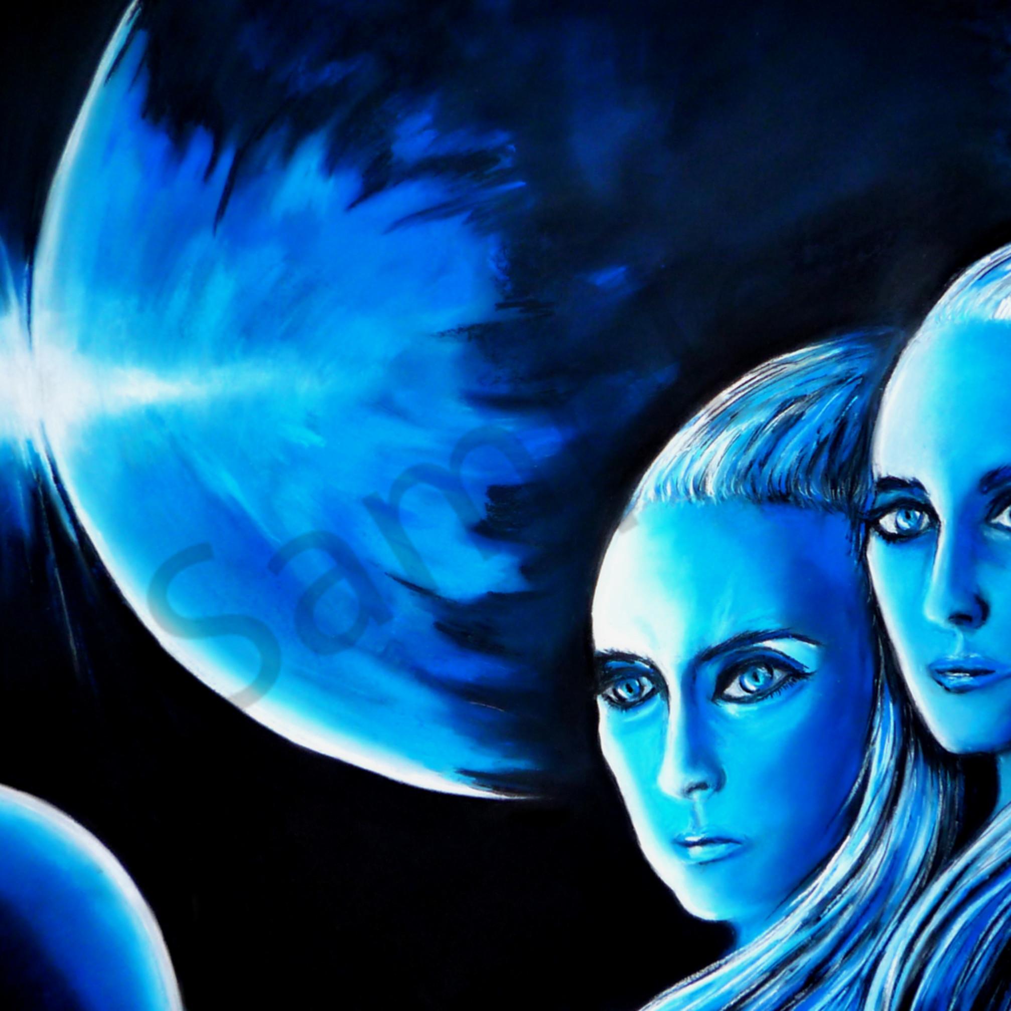 The blue planet 2014 skv5gk