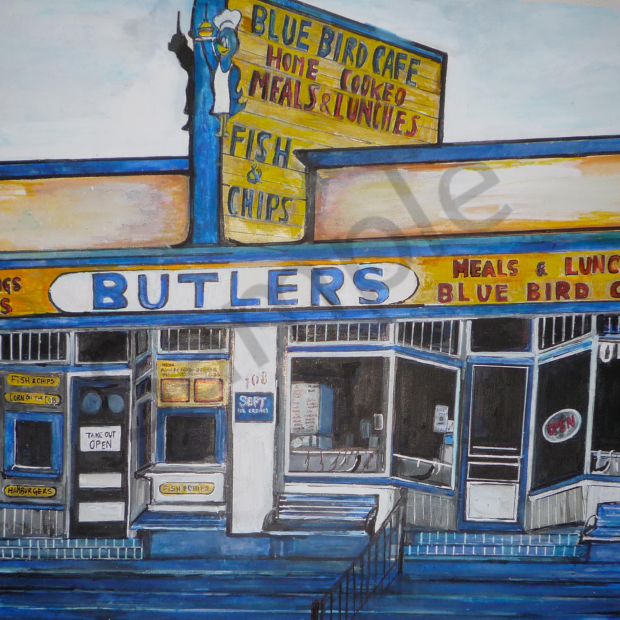 Butler cafe 2 smvaxb