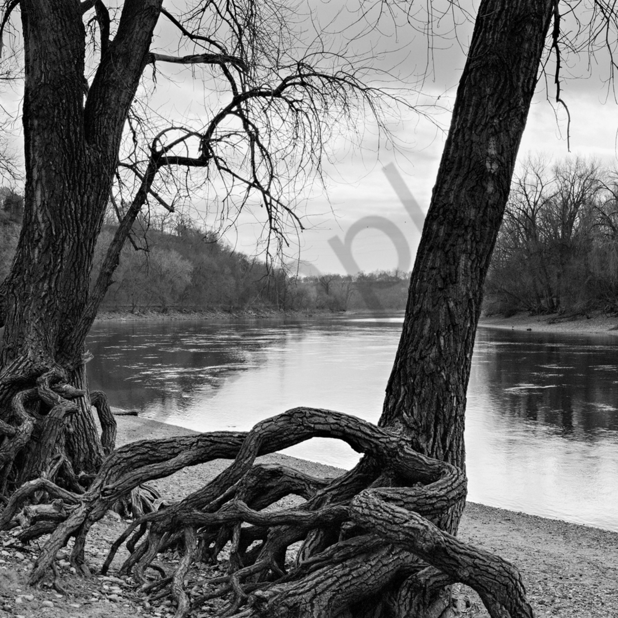 Mississippi river   saint paul minnesota o9ufdl