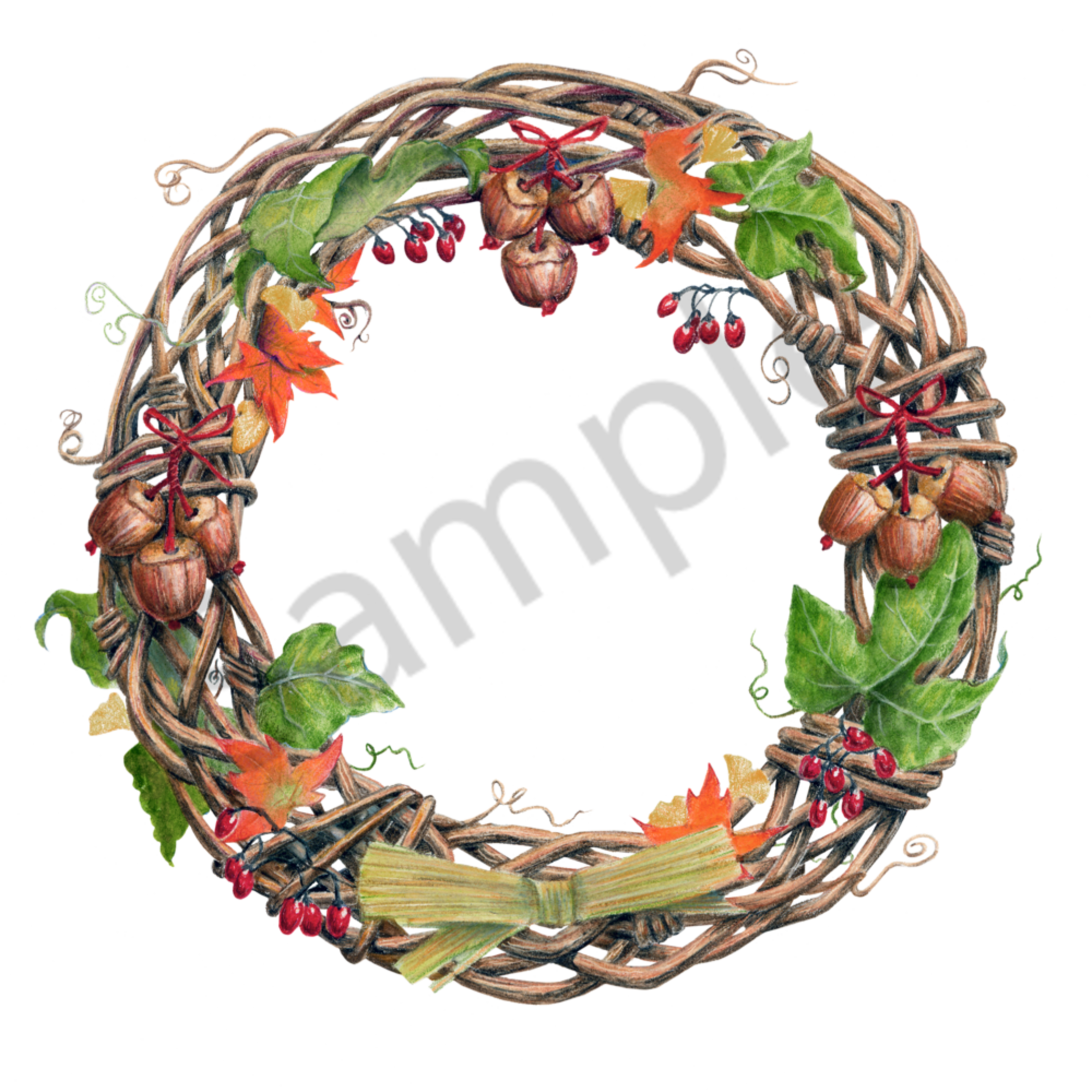 Mabon wreath jk0gan