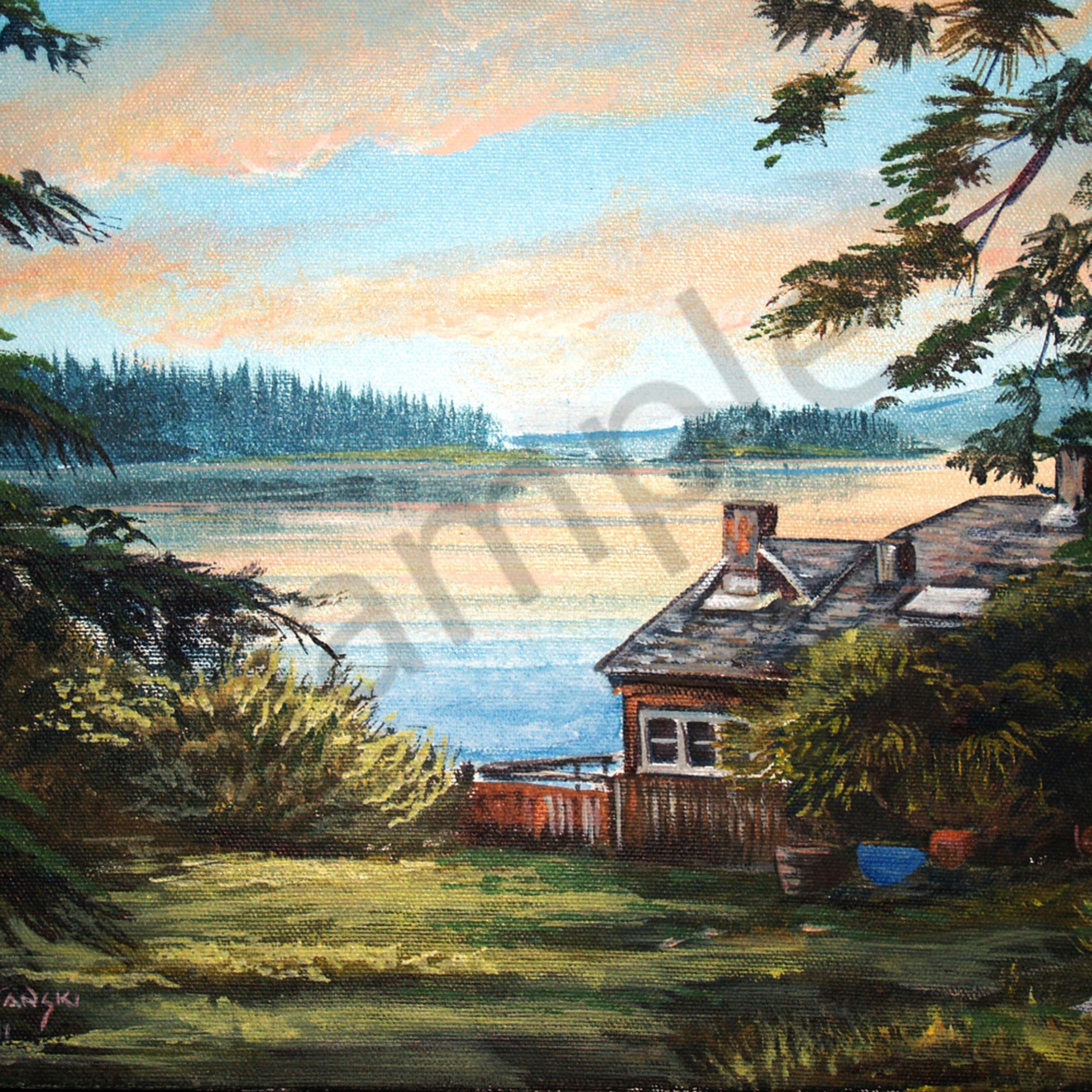 Sanderson cottage cygk1l