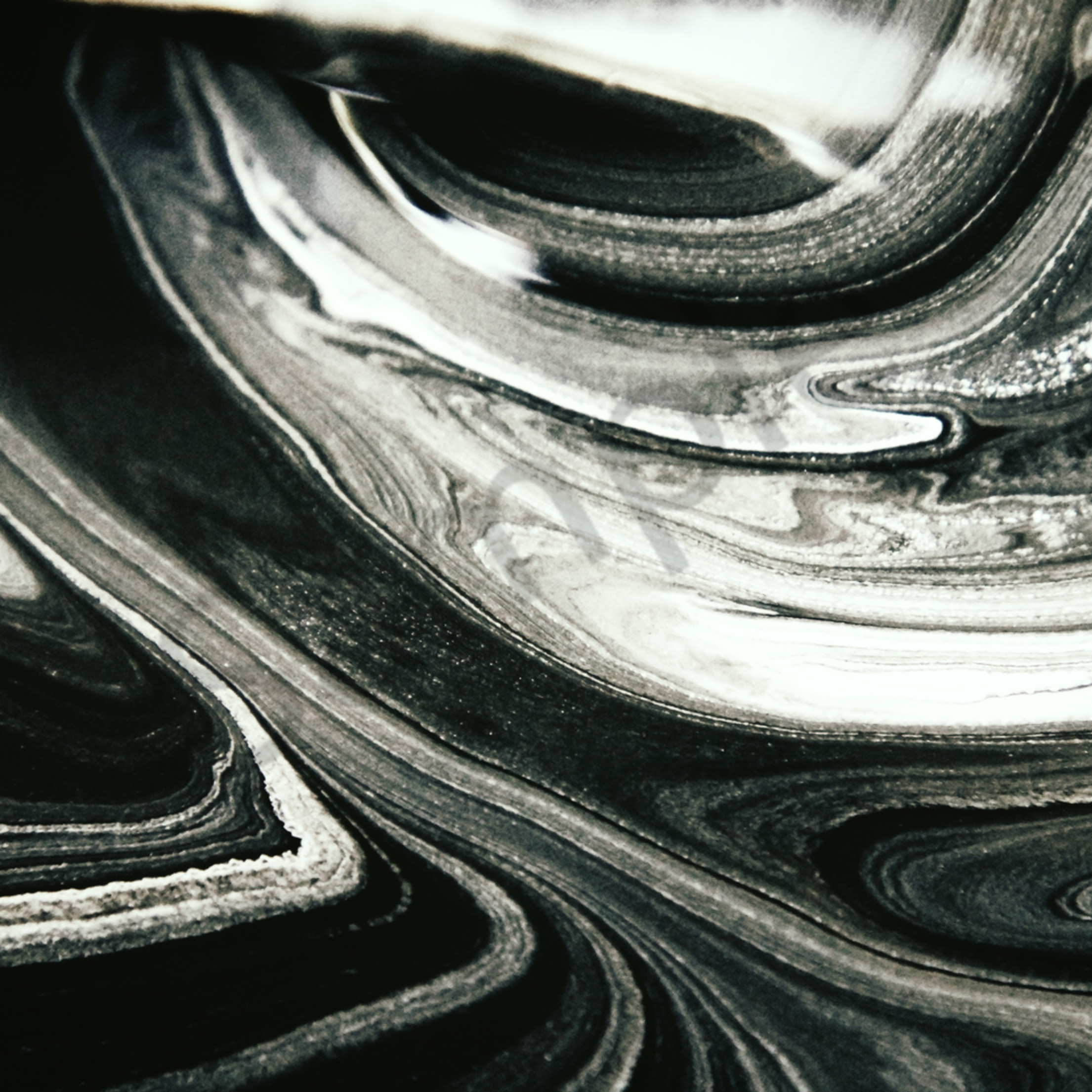 Paint swirls crzkhk