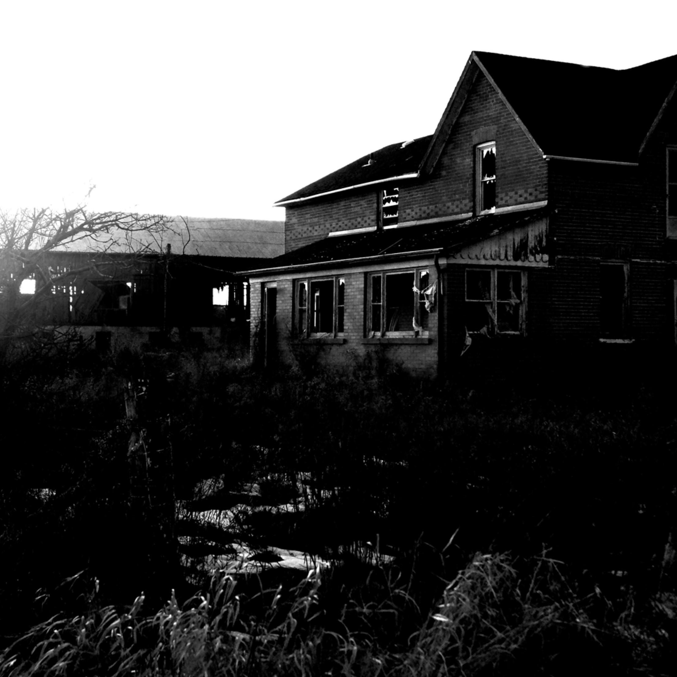 Rural decay xcgdjp