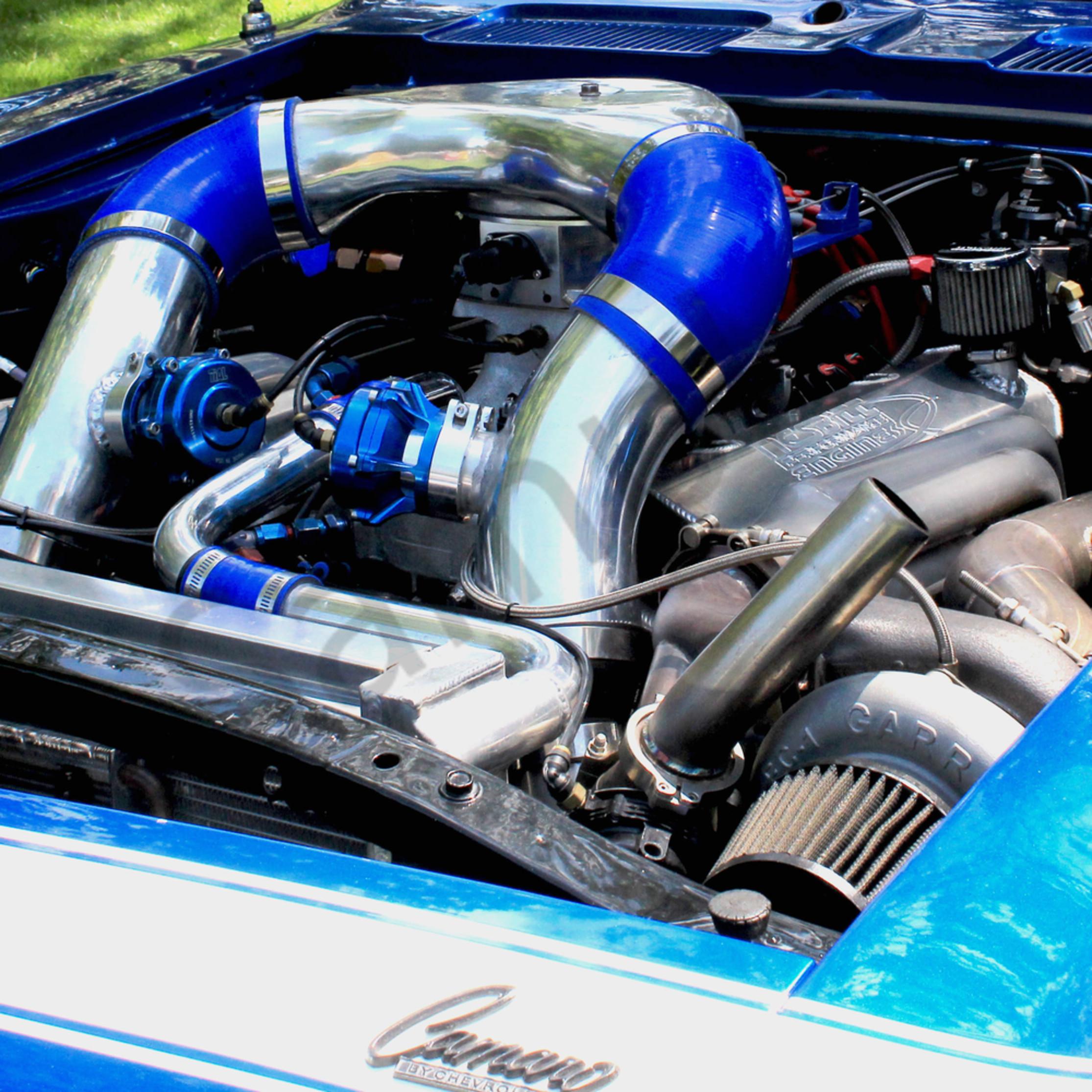 Blue rocket kbpdmf