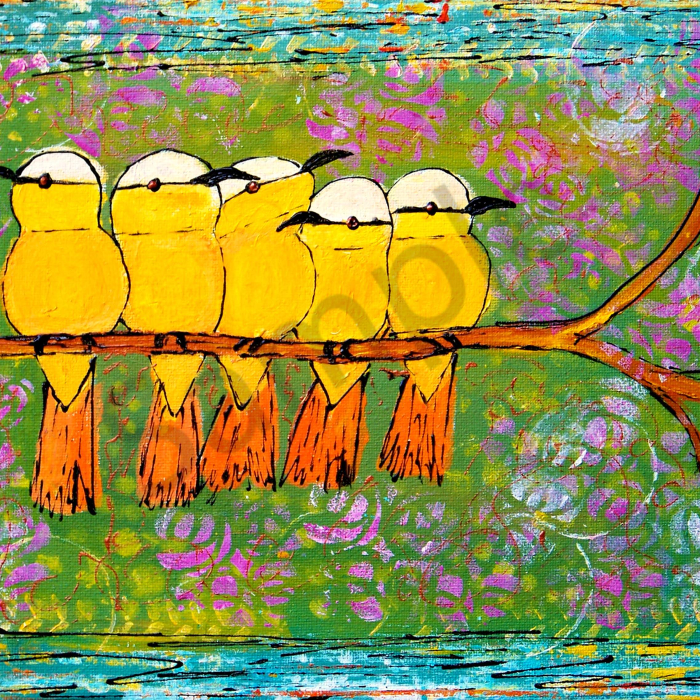 Bird party uiqvks