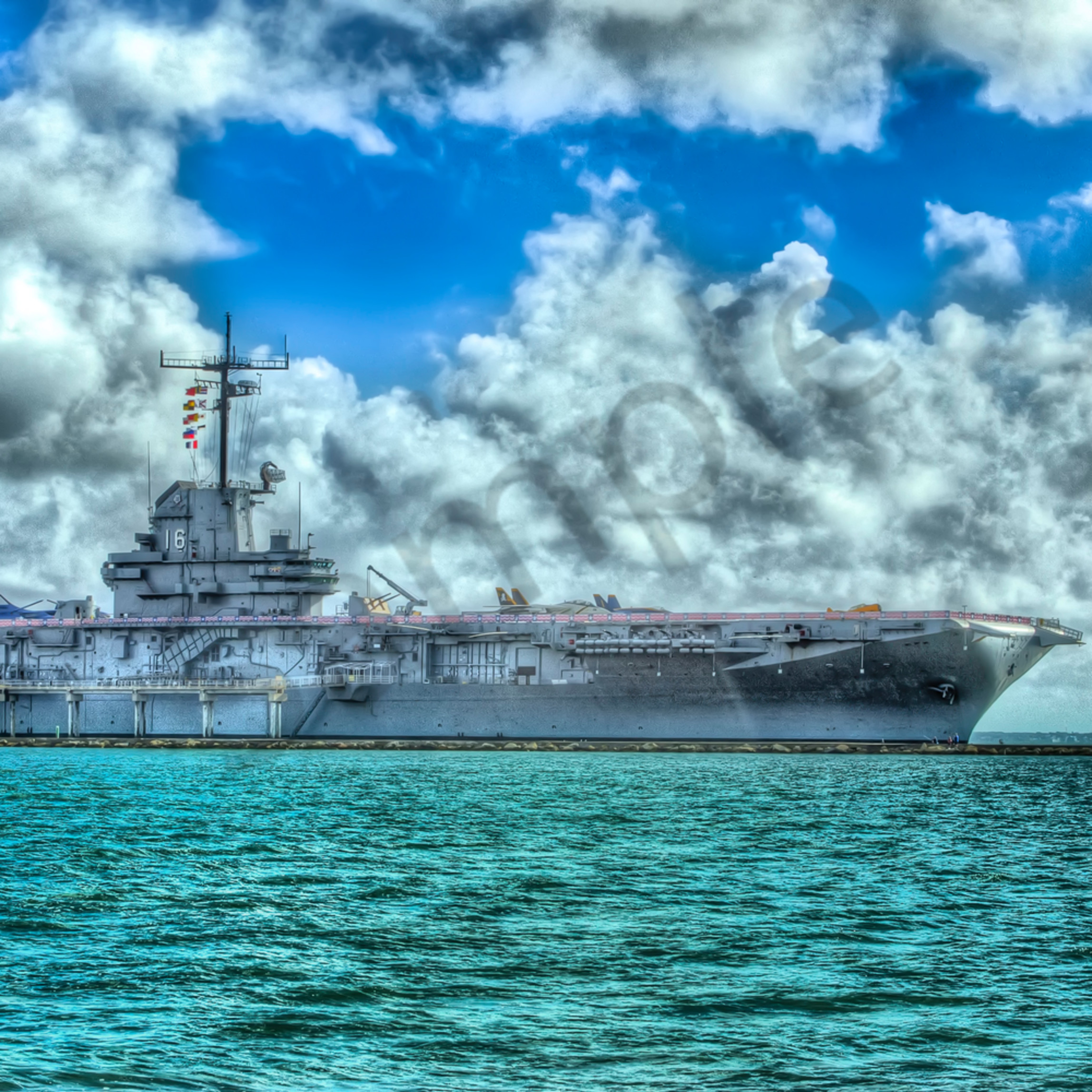 Uss lexington om0h3r