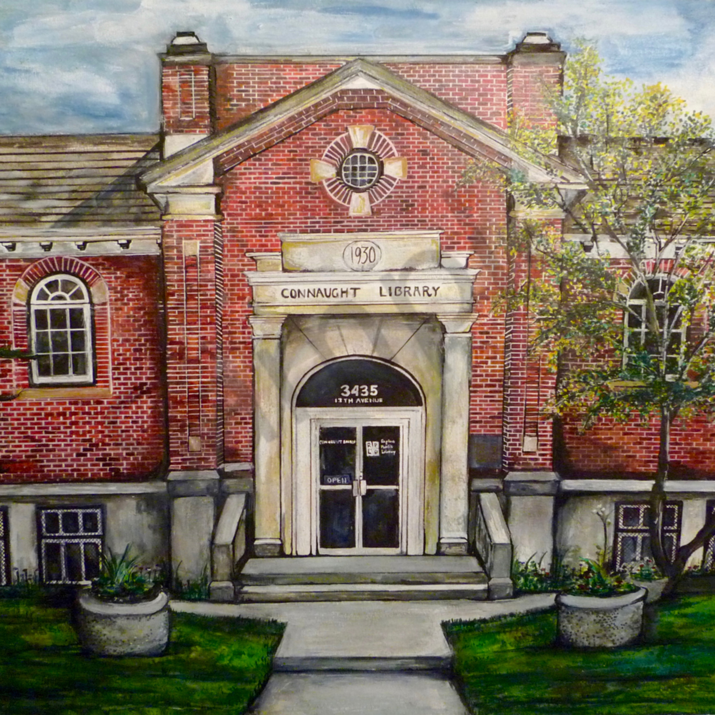 Connaught library 24 x36 2016 a9wtfp