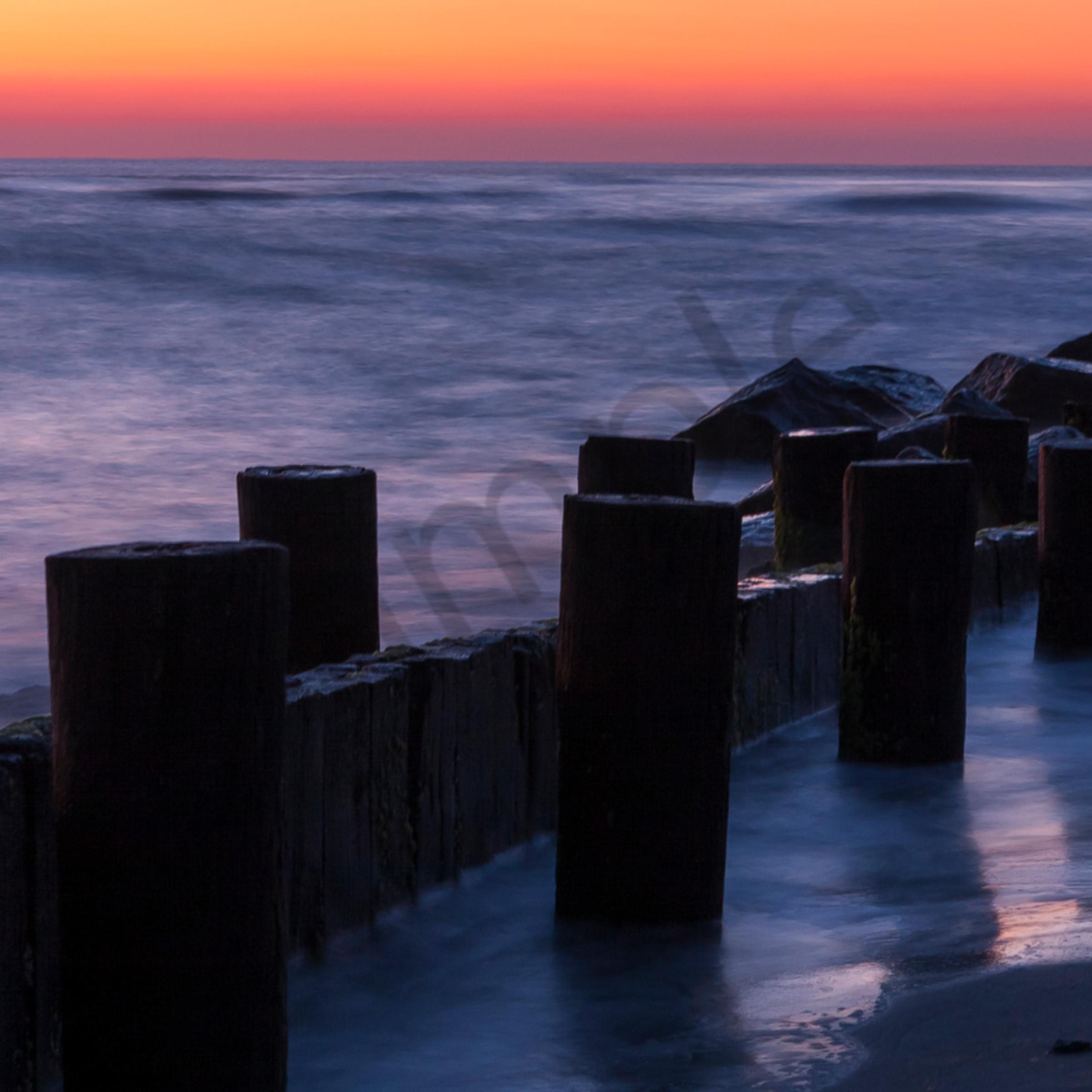 Folly beach at dawn c sygjti