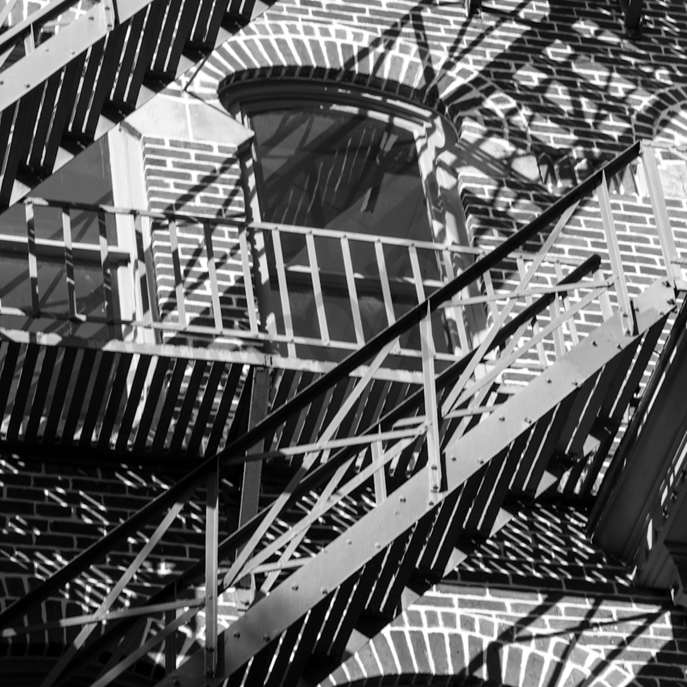 Stairs c5u0u1