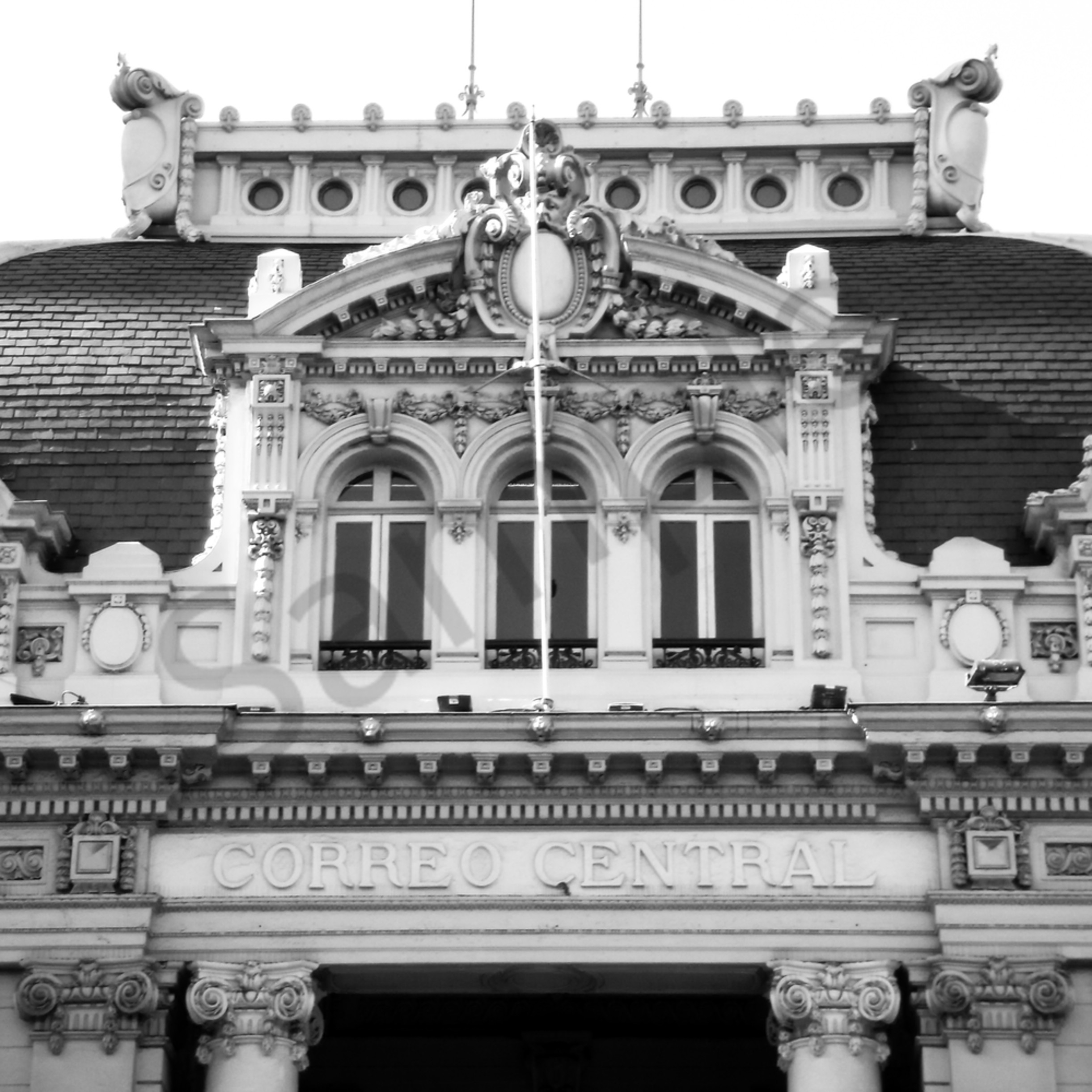 Correo central building kfawbc